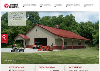 Find A Morton Construction Center Near You!