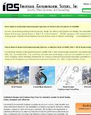 Industrial+Environmental+SYST Website
