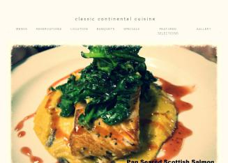 Charlotte%27s+Restaurant Website