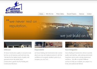 Caron Roofing & Construction