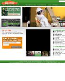 Servpro+Of+North+Worcester Website