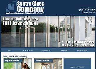 Sentry Glass Co