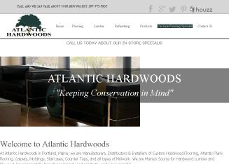 Atlantic+Hardwoods Website