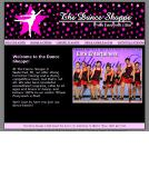 Dance+Shoppe Website