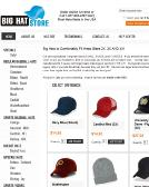 Big+Hat+Stores Website