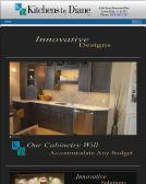 Kitchens BY Diane in Loves Park, IL | 6346 E Riverside Blvd, Loves