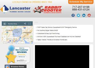 Lancaster Plumbing & Heating Co., Inc.