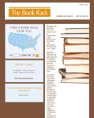 Book+Rack Website