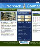 Norwich+Public+Works Website
