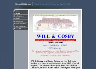 Will+%26+Cosby+%26+Associates+Inc Website