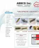 Abbco+Inc Website