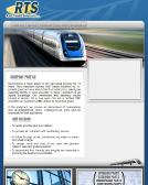 Rail+Transit+Solutions Website