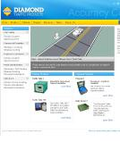 Diamond Traffic Products