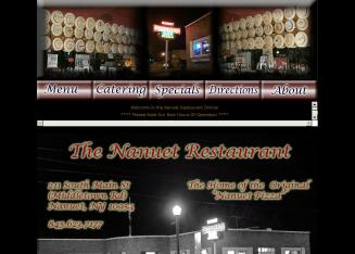 Nanuet+Bar+%26+Restaurant Website
