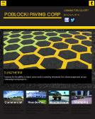 Poblocki+Paving+Corporation Website