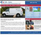 Mt.+Airy+Heating+%26+Air+Conditioning Website