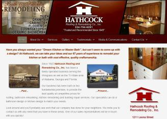 Hathcock Roofing & Remodeling