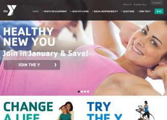 YMCA+Of+Snohomish+County Website