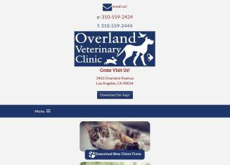 Overland Veterinary Clinic