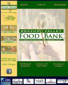 Food Bank Bryan Tx