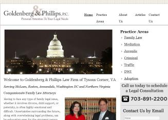 Adoption+Attorney%2C+Stanton+Phillips Website