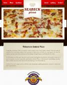 Seabeck+Pizza Website