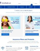 United+Healthcare Website