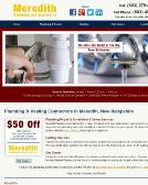 Meredith Plumbing and Heating