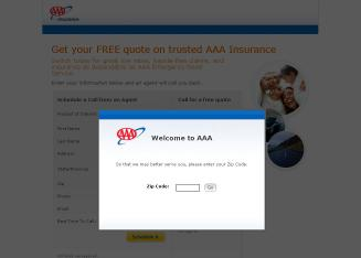AAA+Insurance+Las+Vegas Website
