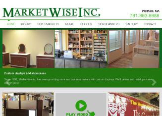Marketwise Website