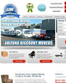 Call Arizona Discount Movers Today