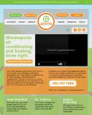 Pronto+Heating+%26+Air Website