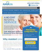 Products & Services. (Edit). Adult Day Care; Alzheimer's Assisted Living ...