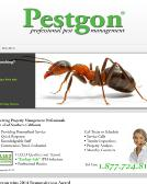 Pestgon+Inc Website