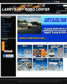 Larry%27s+Off+Road+Center Website