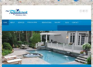 AquaKnot Pools Inc