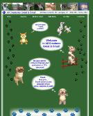 All+Creatures+Great+%26+Small+Animal+Hospital Website