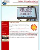 Buffalo Driving Schools Inc.