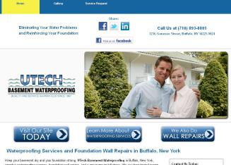 Utech Basement Waterproofing Reviews Best Basement Design - Utech basement waterproofing