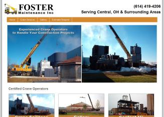 Foster Maintenance Inc.
