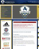 Fort+Collins+Soccer+Club Website