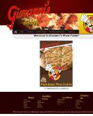 Giovanni%27s+Pizza Website