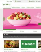 Publix+Super+Market+at+Palm+Bay+Center Website