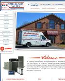 Cumberland+Valley+Heating+%26+Air+Conditioning+Inc Website