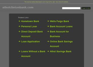 Athol-Clinton+Co-Operative+Bank Website