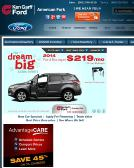 Ken+Garff+Ford Website