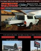 Sam T Evans Truck Tops