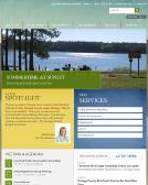 Portage+County+Parks+Department Website