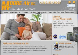 Moore Air Inc.