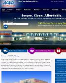 Interstate+Self+Storage Website